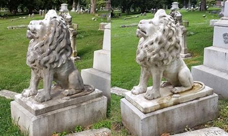 Impresa di Pulizie Antonella Biella - Pulizia e Cura Monumenti