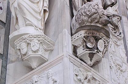 Impresa di Pulizie Antonella - Pulizia Monumenti