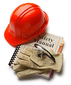 Impresa di pulizia Antonella - Biella - Sicurezza LAvoratori